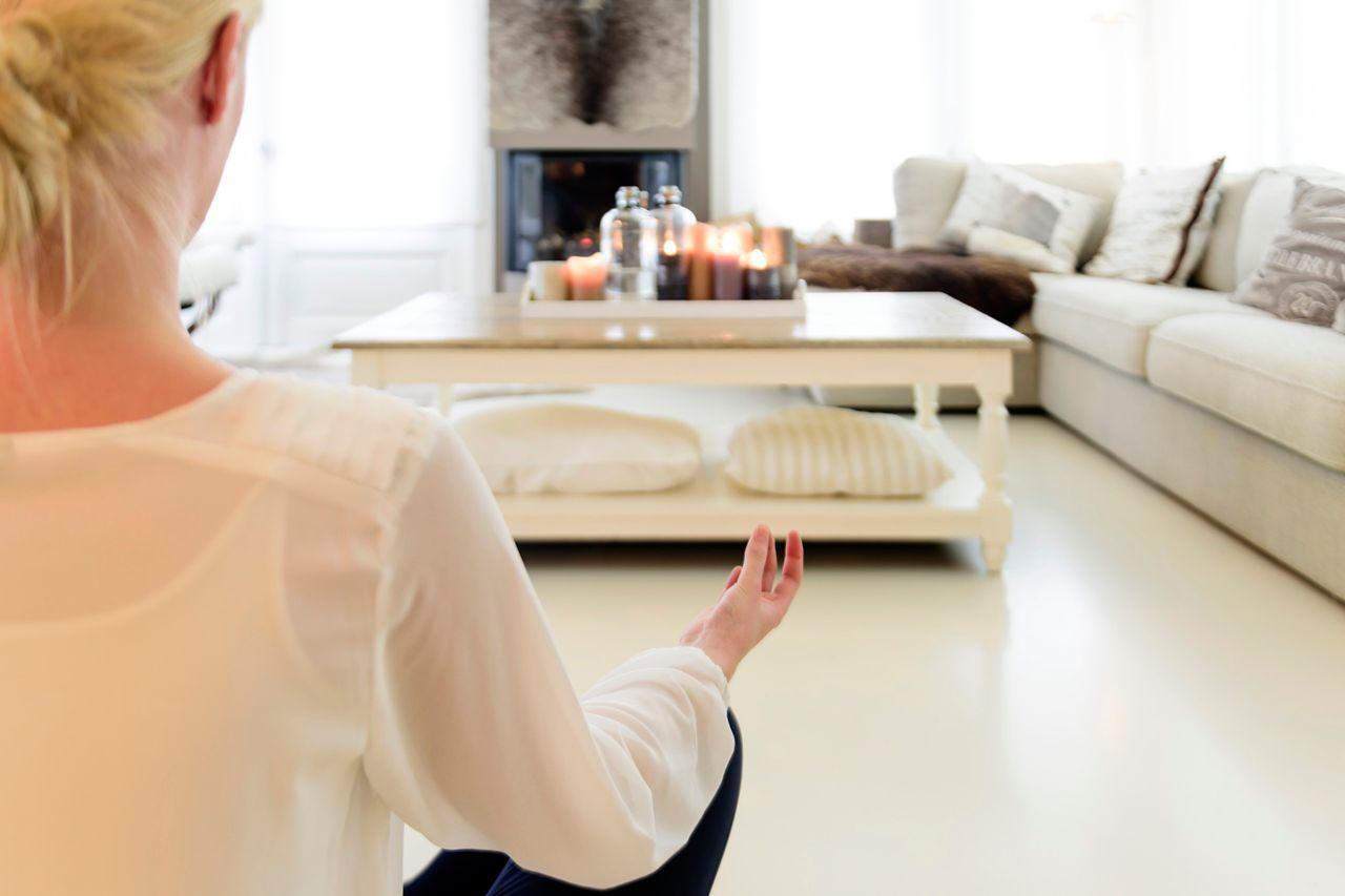 ComfortFloor - podlaha do bytu nebo domu