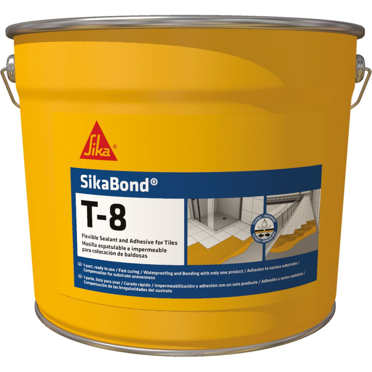 sikabond-t-8