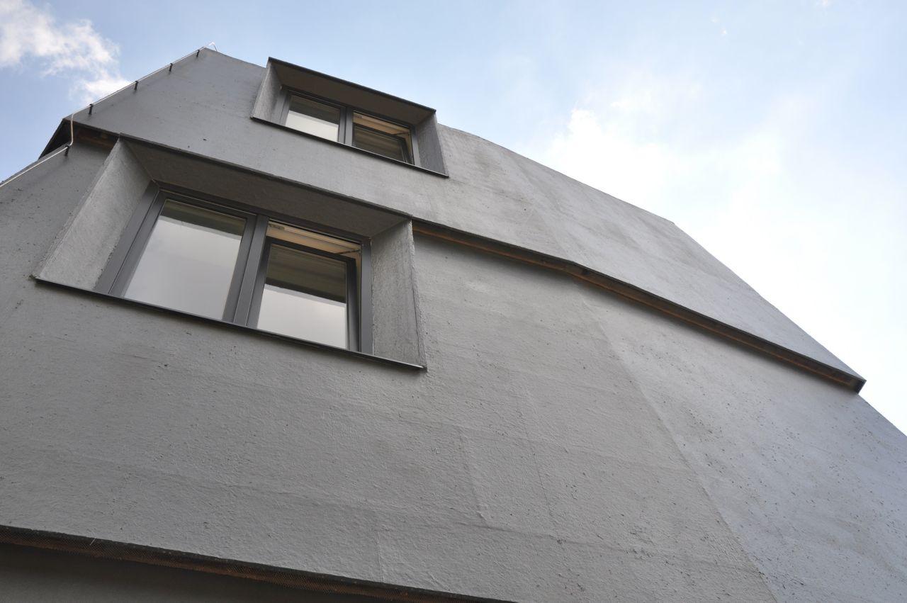 sikaroof mtc - penzion Hynčice