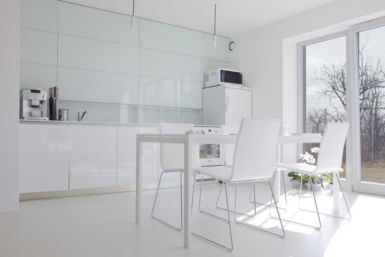 podlaha v rodinném domě, ComfortFloor PS-23