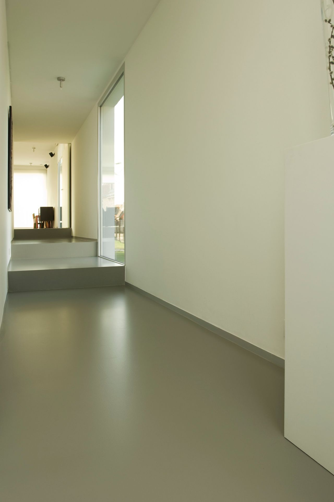 moderní podlaha - ComfortFloor