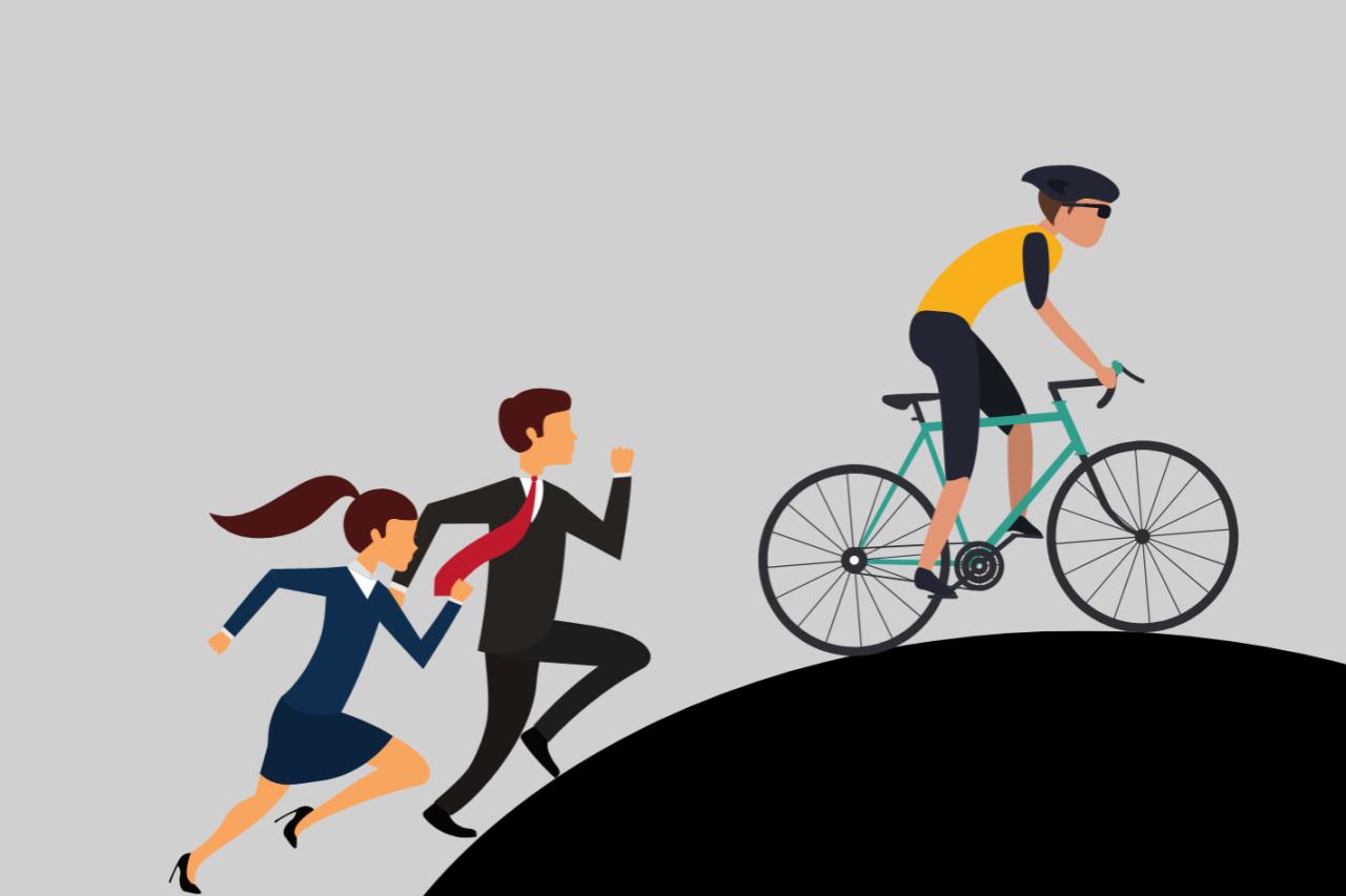 sociální projekt Run&Bike4Sika