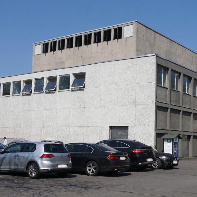 Haus der Festspiele in Berlin