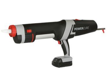 PowerCureDispenser 400ml