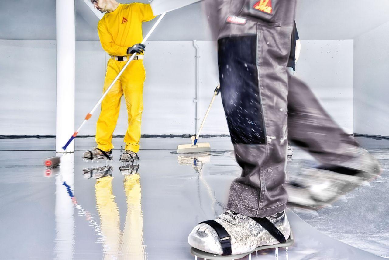 Keyvisual Flooring
