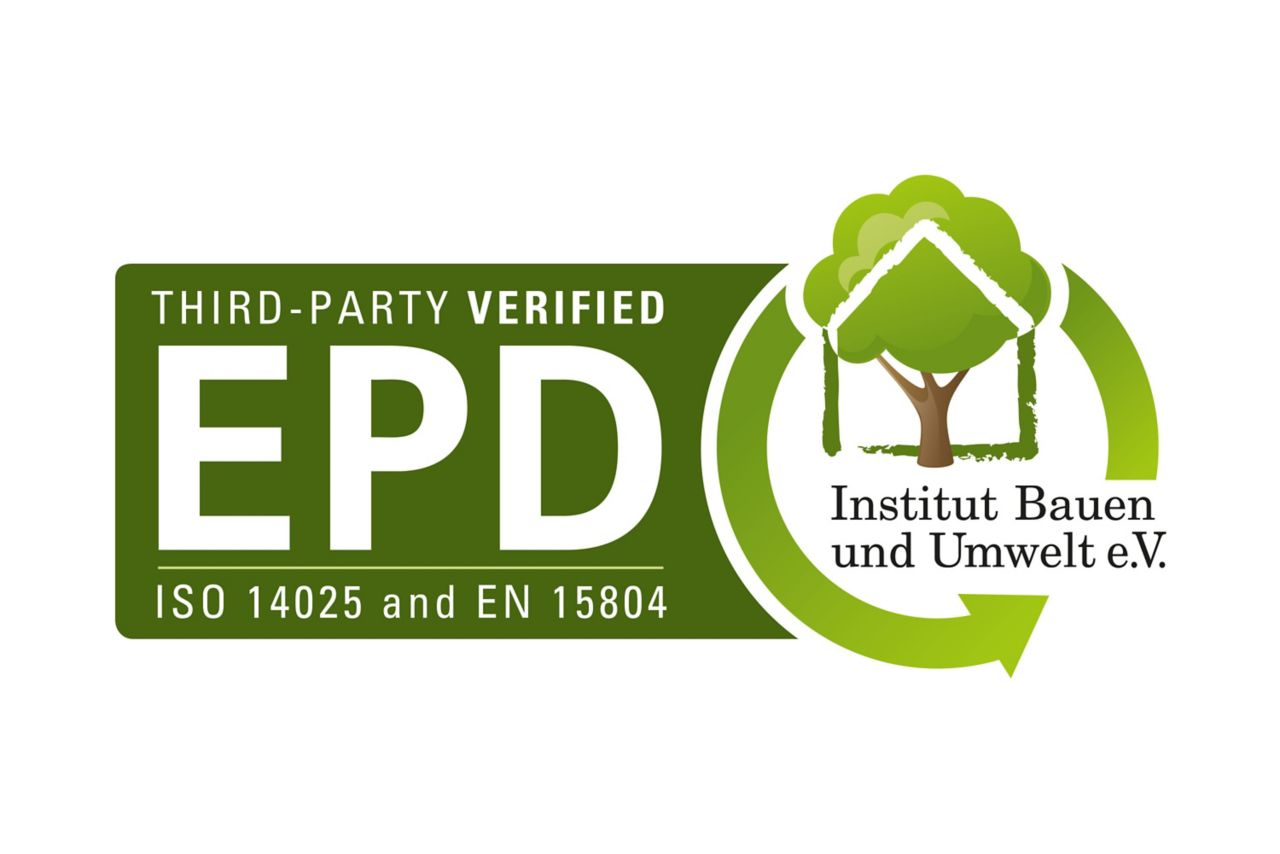 Umweltproduktdeklaration (EPD)