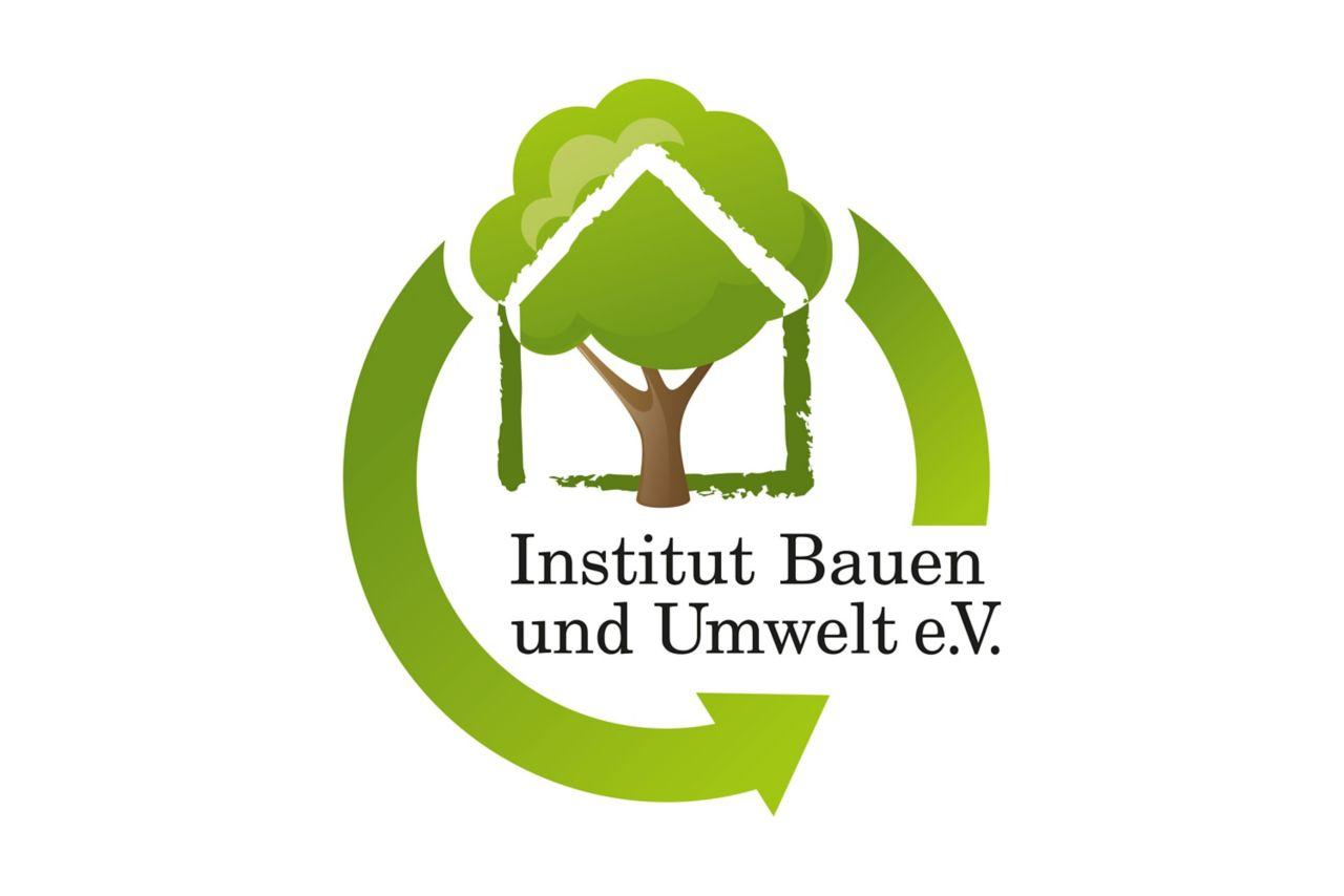 Logo Institut Bauen und Umwelt (IBU) e.V.