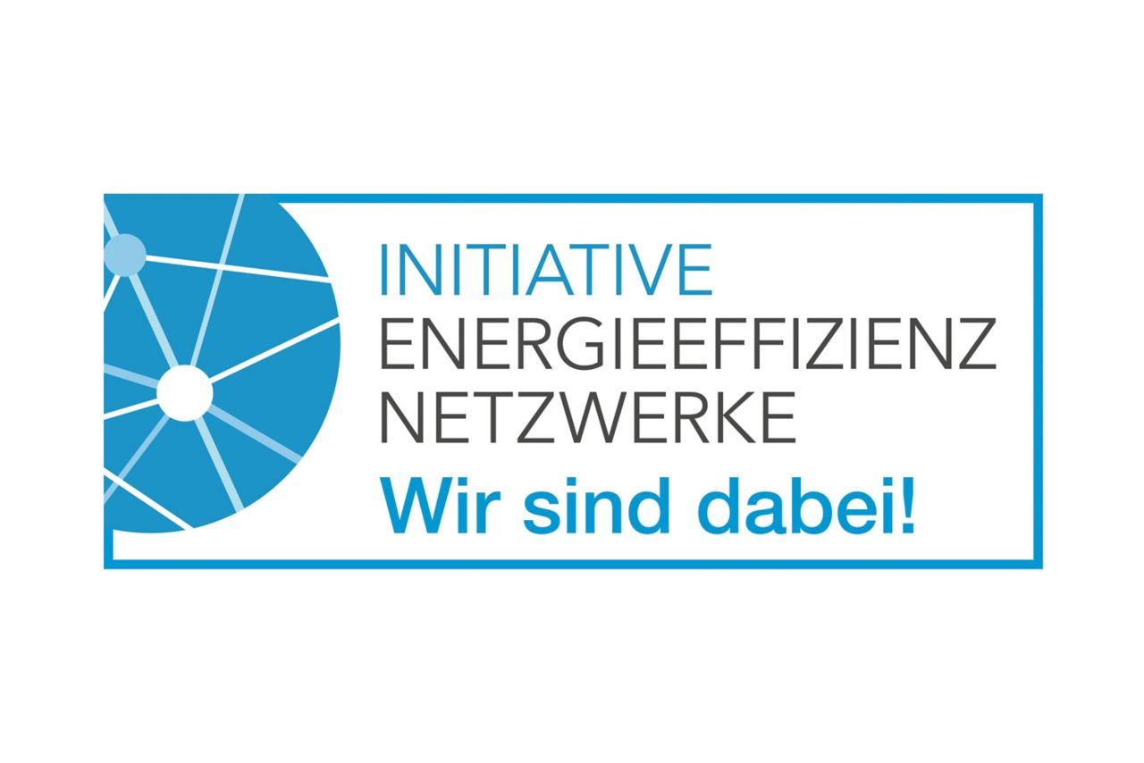 Logo Initiative Energieeffizienznetzwerke