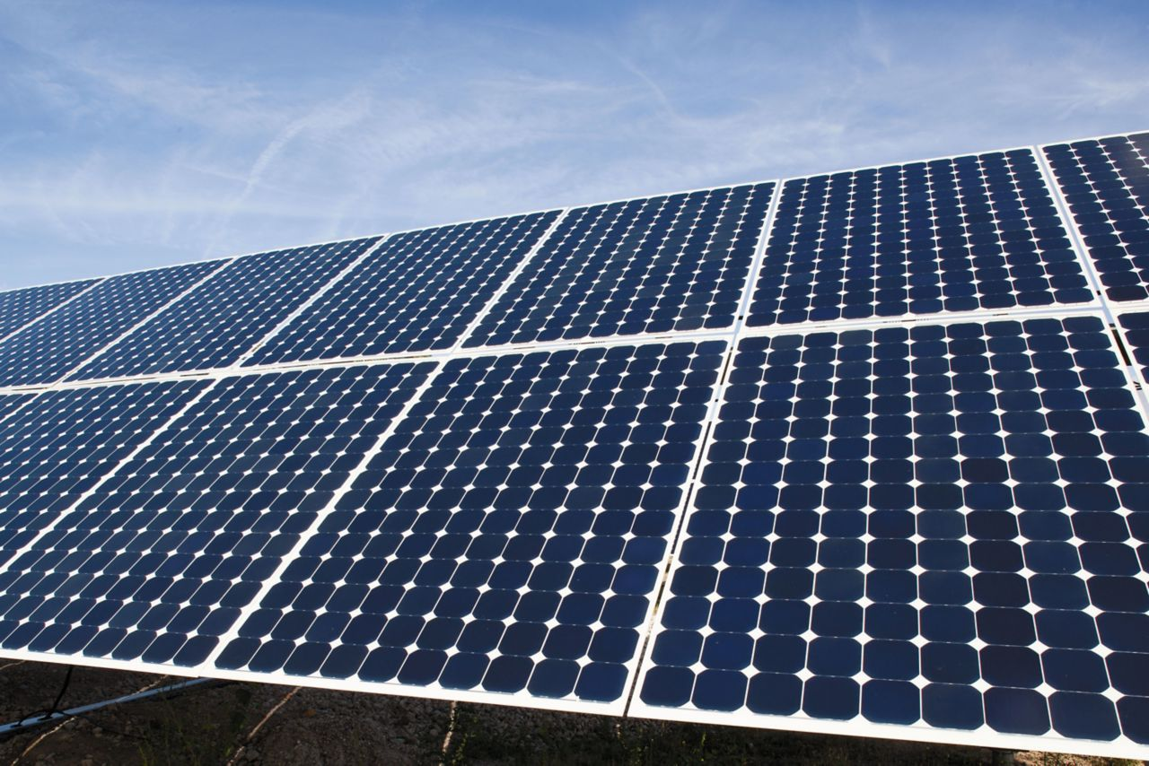 Sika Lösungen zur Erzeugung erneuerbarer Energie