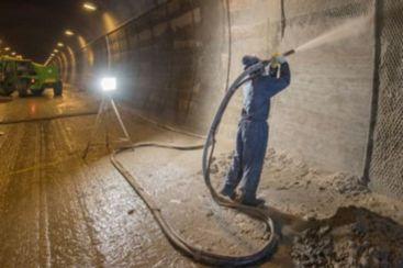 Refurbishment: Tunnel Rendsburg