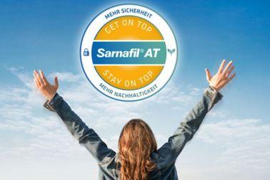 Roofing: Sarnafil AT