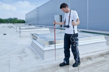 Sika Roof Control
