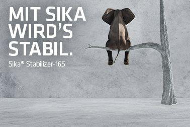 Concrete: Stabilizer-165 News