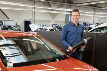 Industrie, Automotive Repair, PowerCure