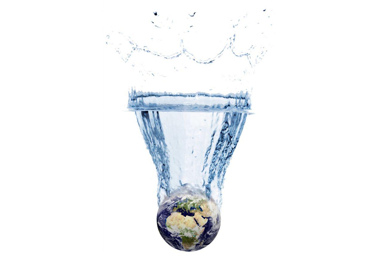 Gewässerschutz Welt Wasser