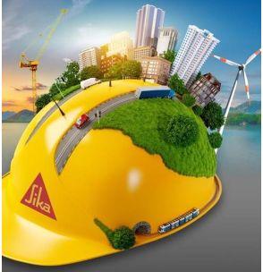 Sika Deutschland Nachhaltigkeit