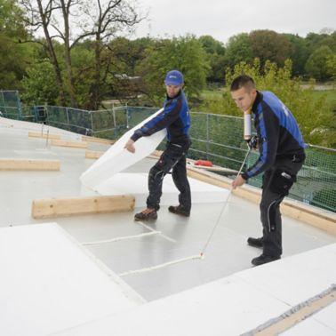 Roofing: Zoo Augsburg