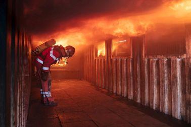 Kleben & Dichten Baulicher Brandschutz