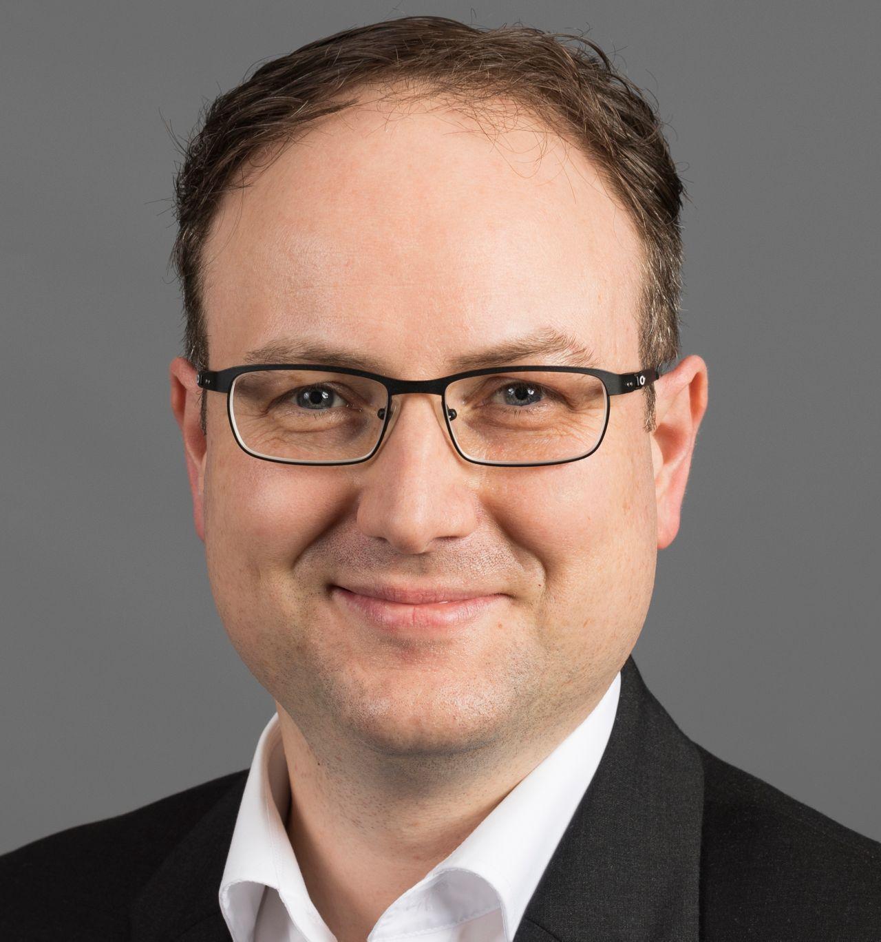 Sika Deutschland:  MA Andreas Vesper