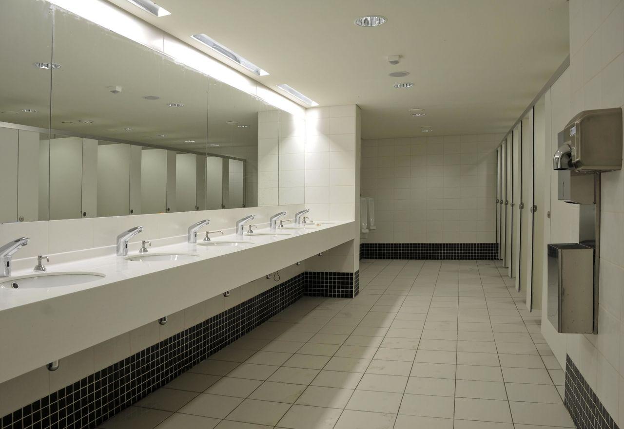 Aplicaciones en baños