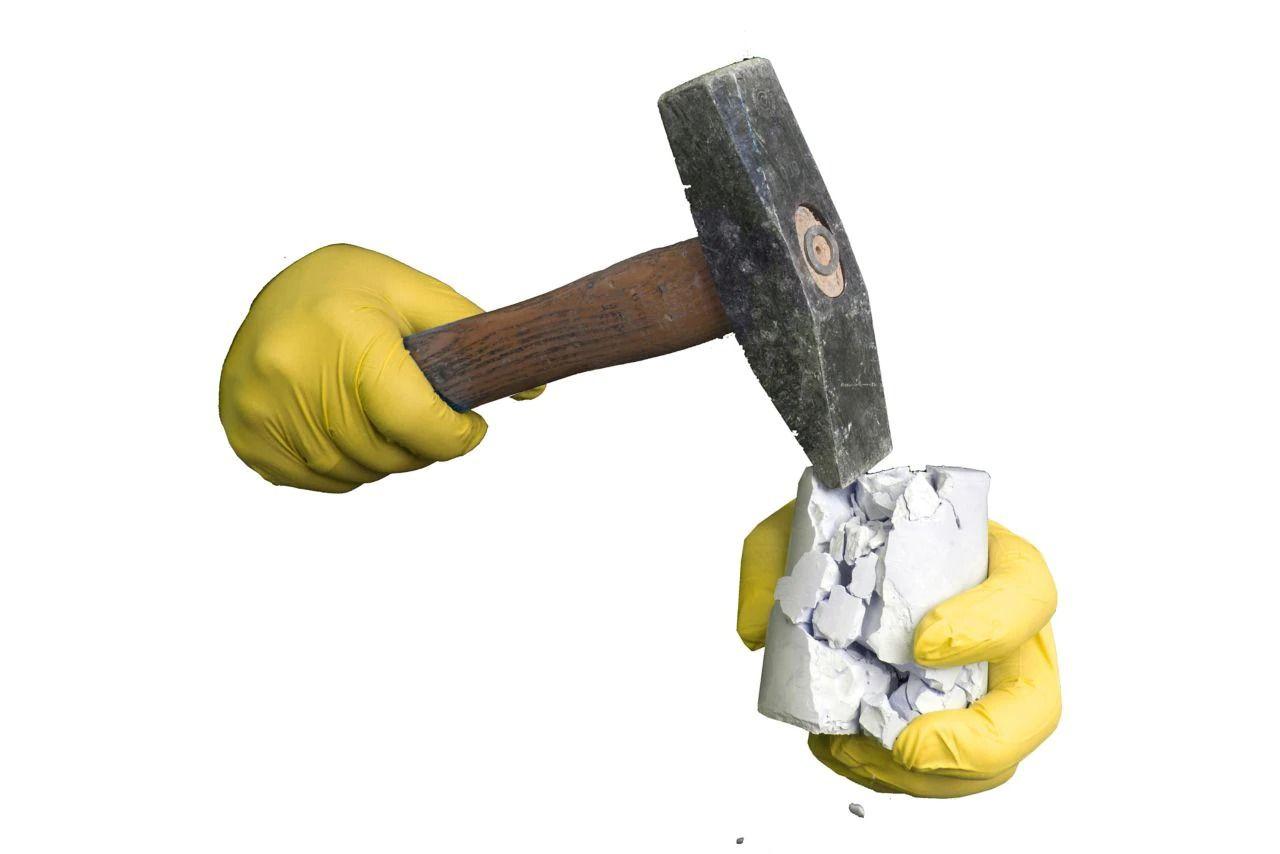 Suspensión de cemento microfino