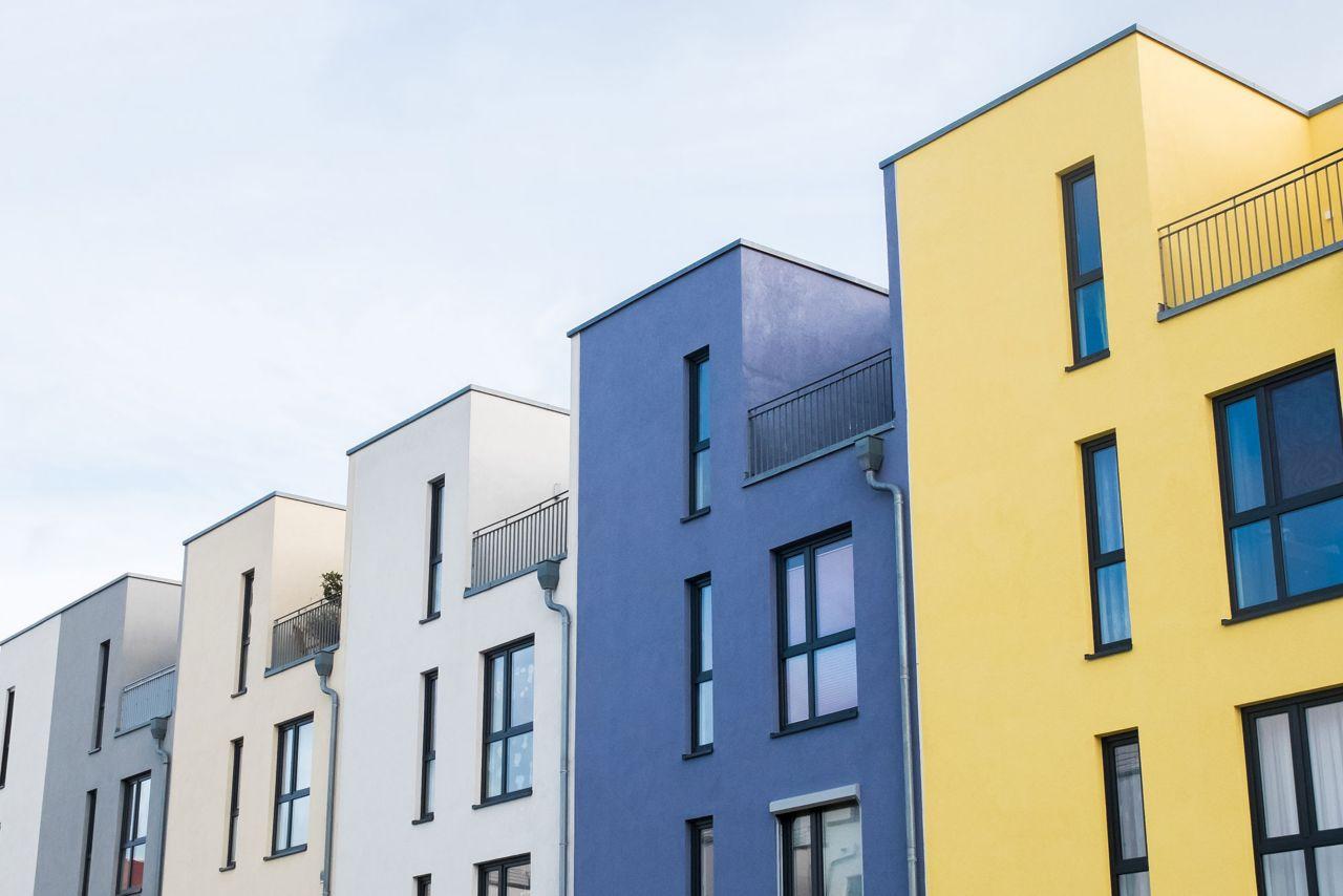Isolamento Térmico Exterior (ETICS) | Ideias e Soluções para fachadas Sika Consigo