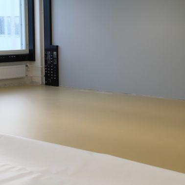 Sika Comfortfloor Arvo 2 Tampere