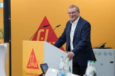 SIKA CAPITAL MARKETS DAY 2019 - Sika Tüffenwies - Zurich  - 03.10.2019?Alexandra Pauli