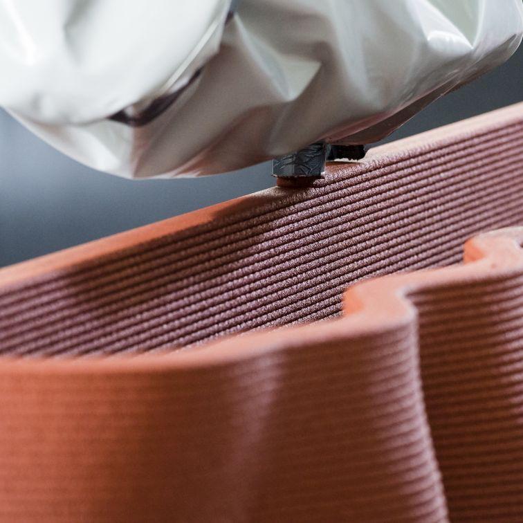 3D concrete printing 2