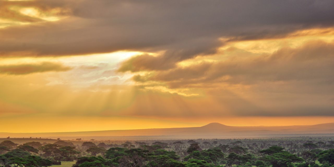 Tanzania is a land of superlatives, from haunting landscape to one of the greatest wildlife spectacles on the planet