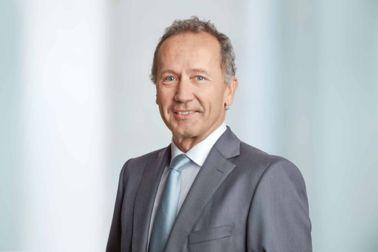 Member of Sika Board of Directors Christoph Tobler