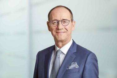 Member of Sika Board of Directors Daniel Sauter