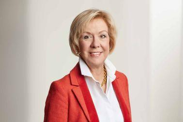 Member of Sika Board of Directors Monika Ribar