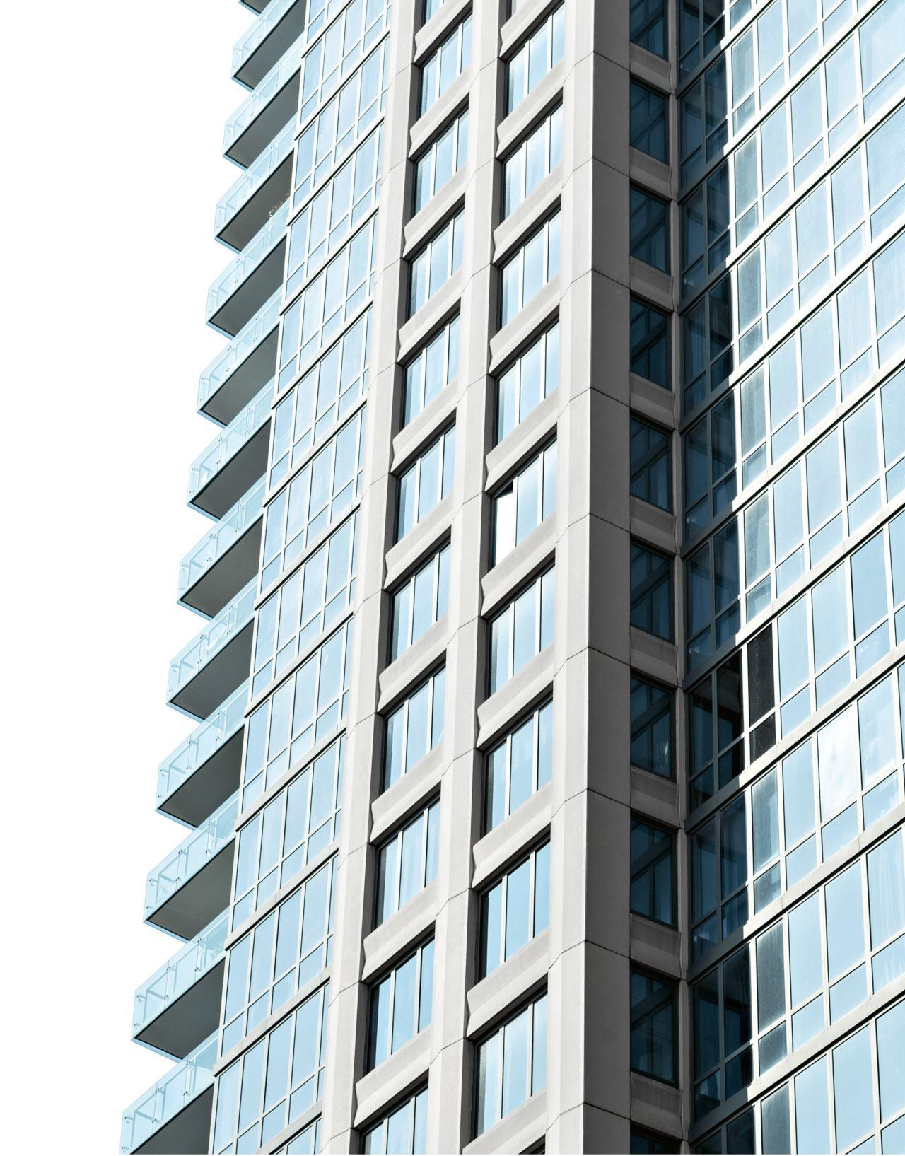 Chelsea Stratus luxury condominium tower