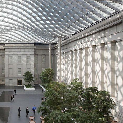 Smithsonian Toronto Canada
