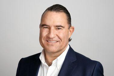 Christoph Ganz, Region Americas