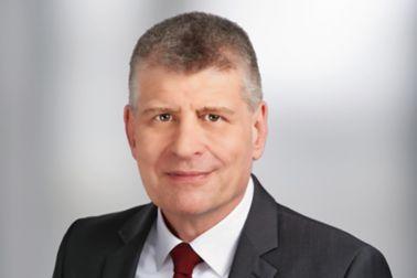 Frank Höfflin, CTO