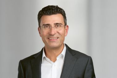 Ivo Schädler, Region EMEA