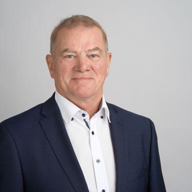 Paul Schuler, CEO