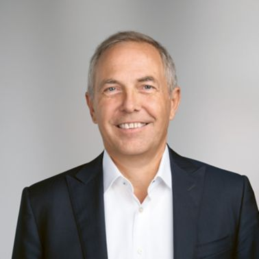 Thomas Hasler, Head Global Business and Industry