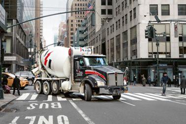 Tec Crete is delivering all the concrete for the One Vanderbilt office skyscraper