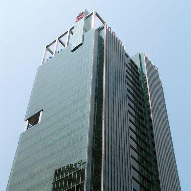 One Marina Boulevard NTUC Building Singapore