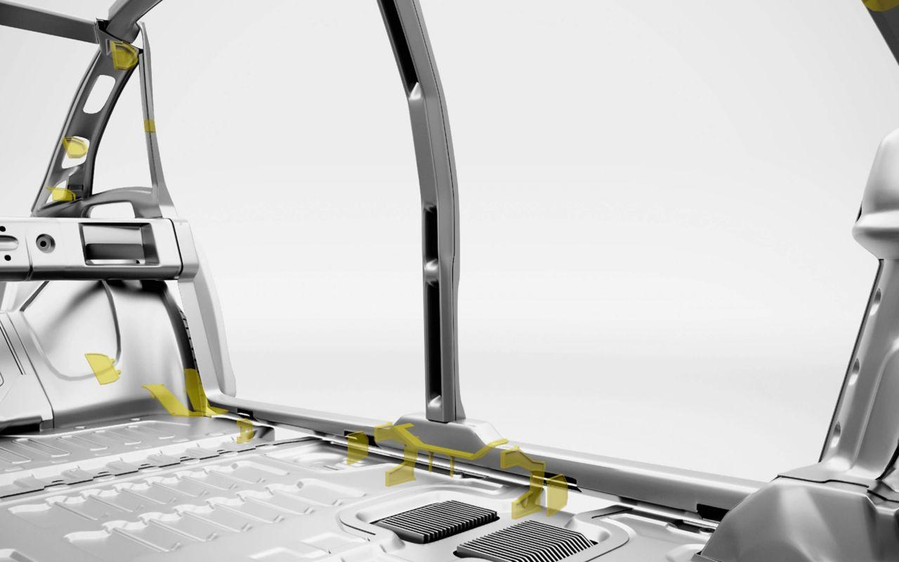 Automotive acoustics system solutions