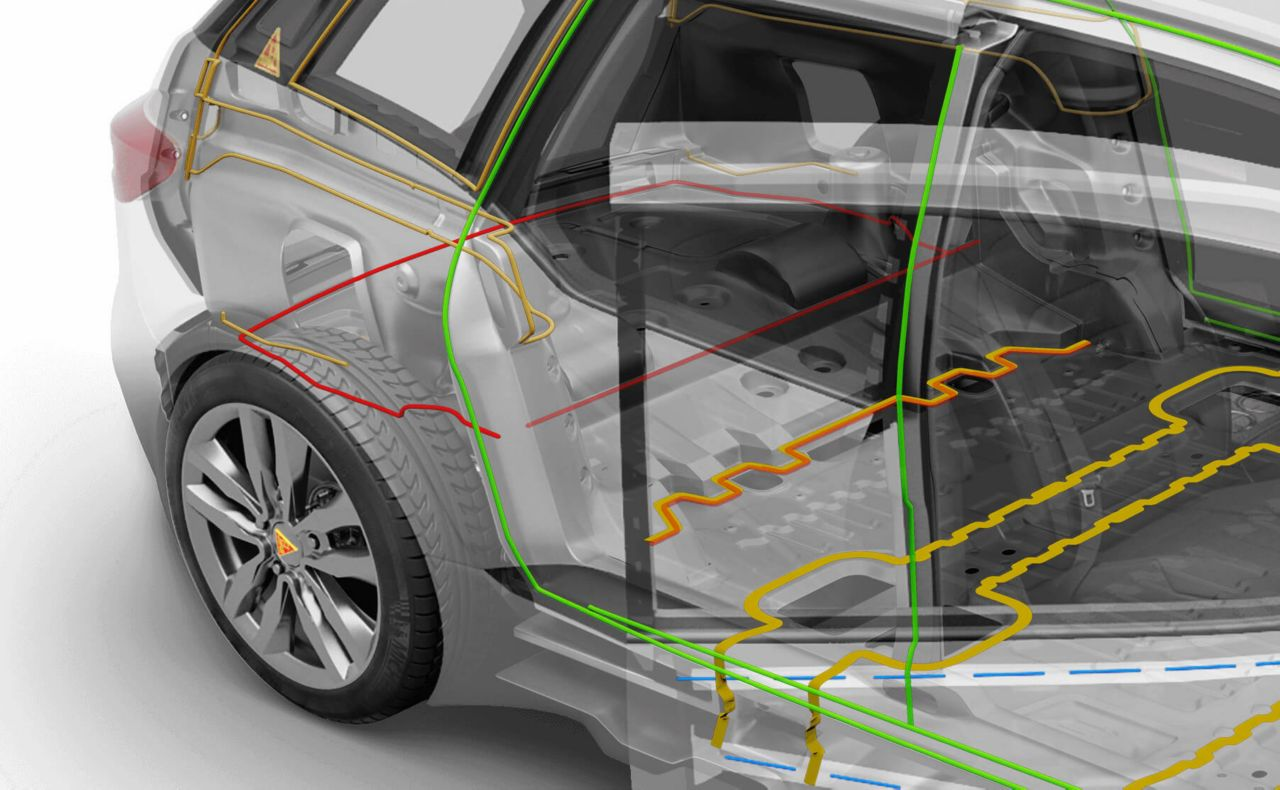 Automotive body shop adhesive and sealant solutions