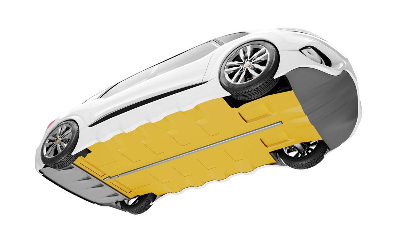 Automotive paint shop sealant solutions