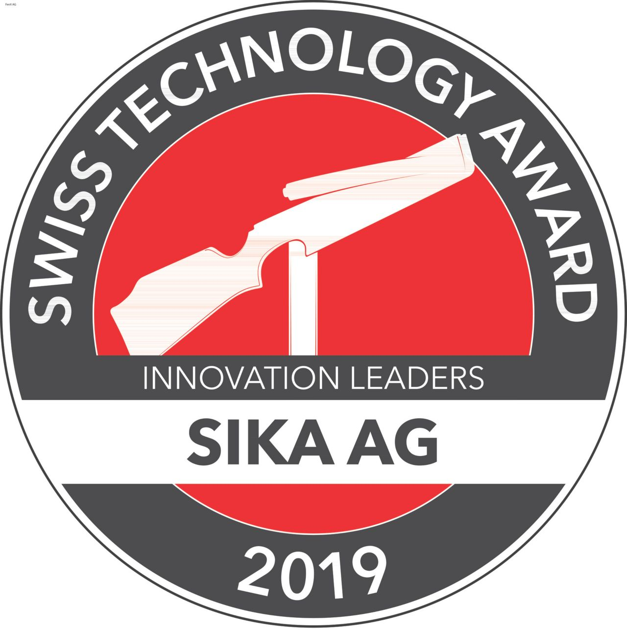 Swiss technology award