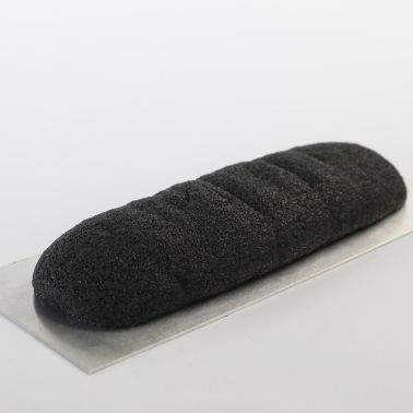 Heat expanded acoustic SikaBaffle tape