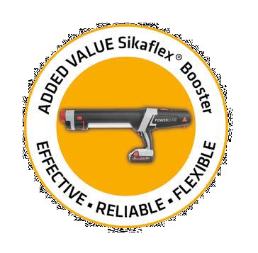 Sikaflex Booster