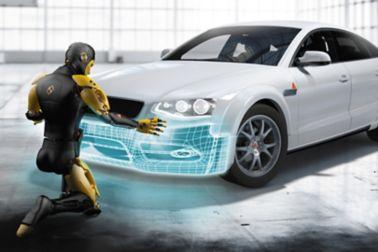 Car Plastic Repair