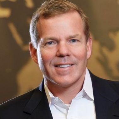Scott Anderson, President of CiDRA Concrete Systems